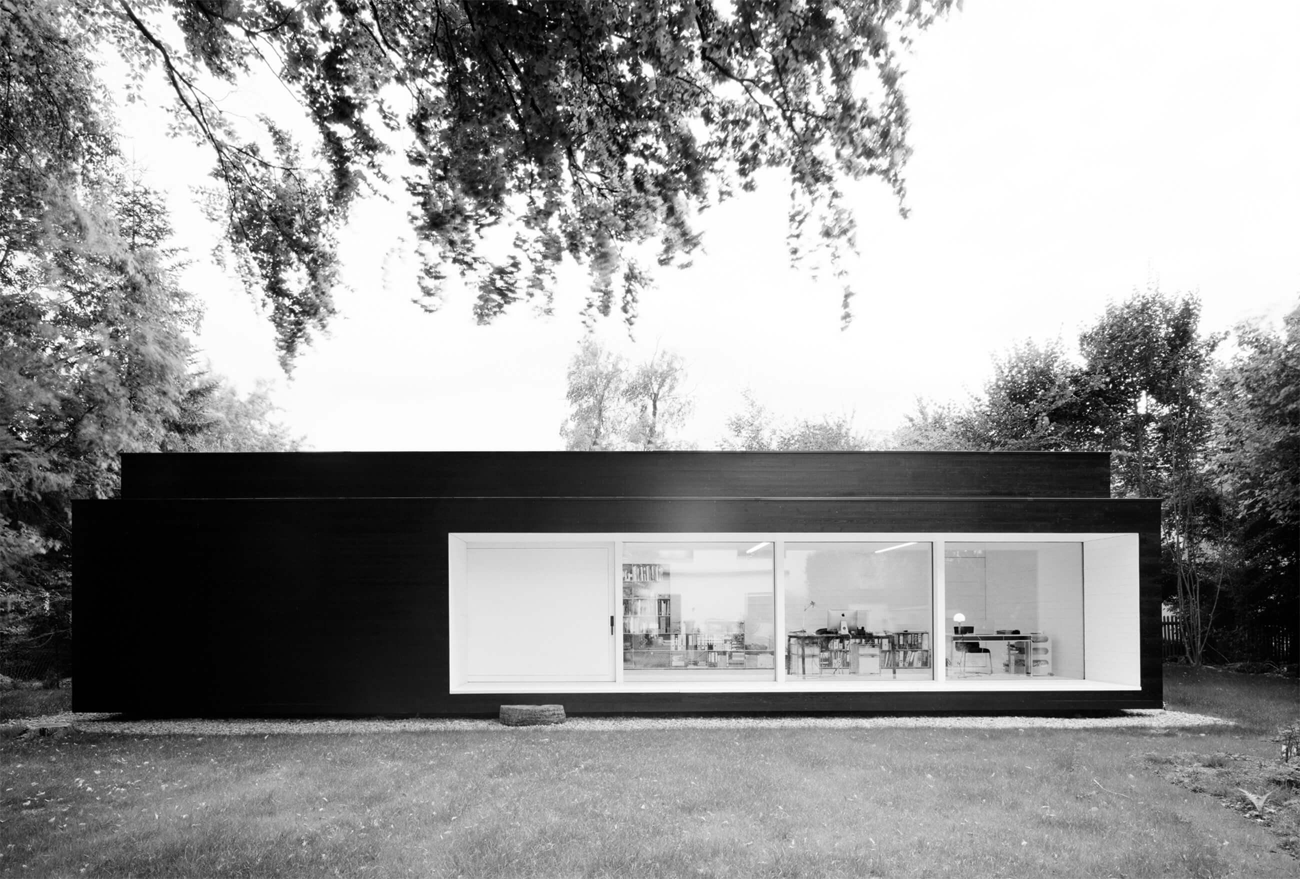 Atelier Holzherr, Gauting