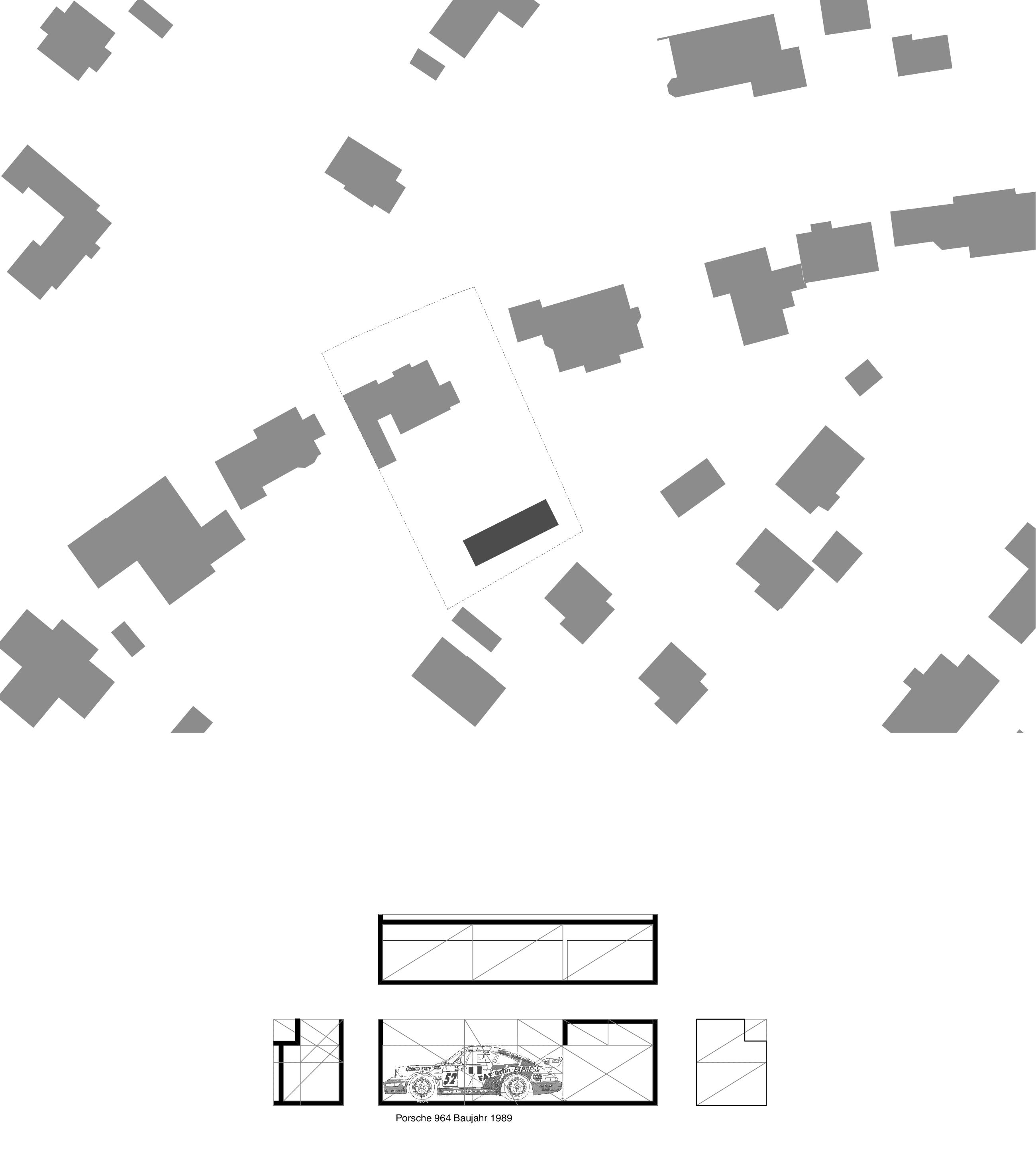 Aufberg 1110, Piesendorf