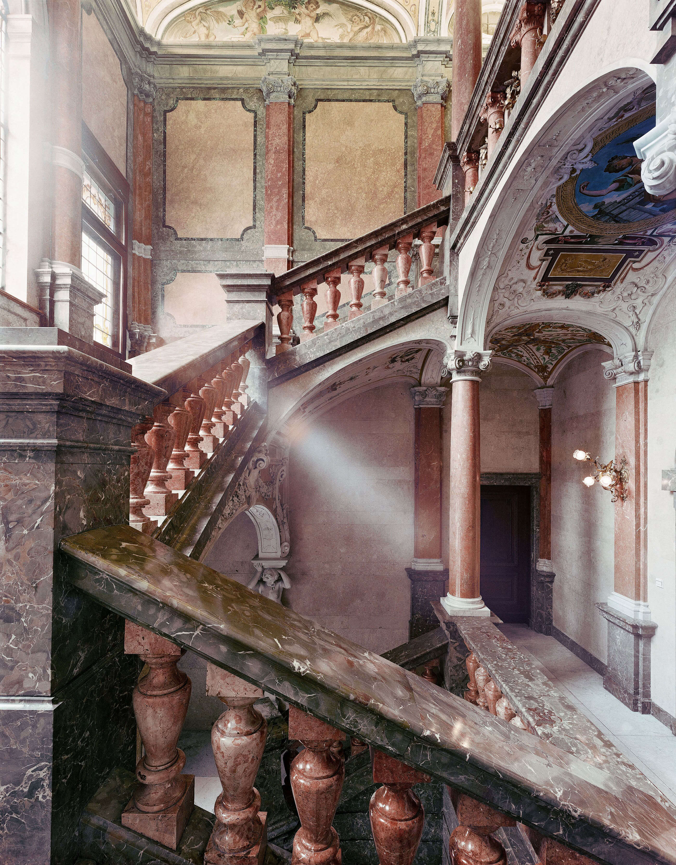 Pacelli-Palais, München