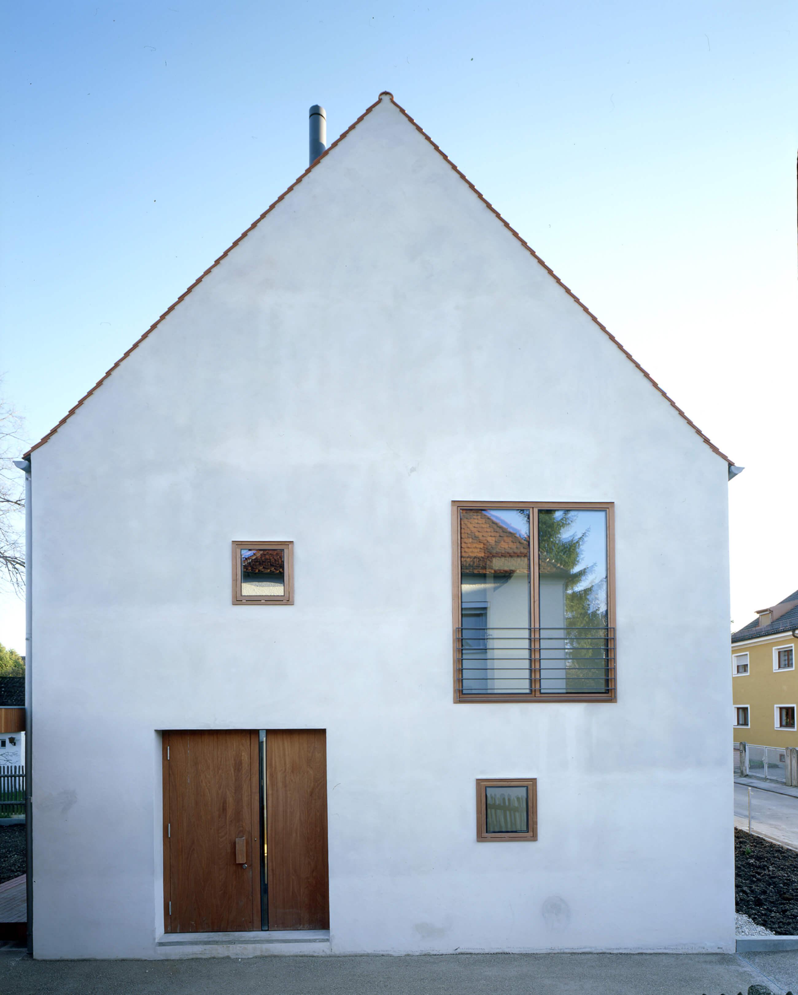 Wohnhaus, München-Laim
