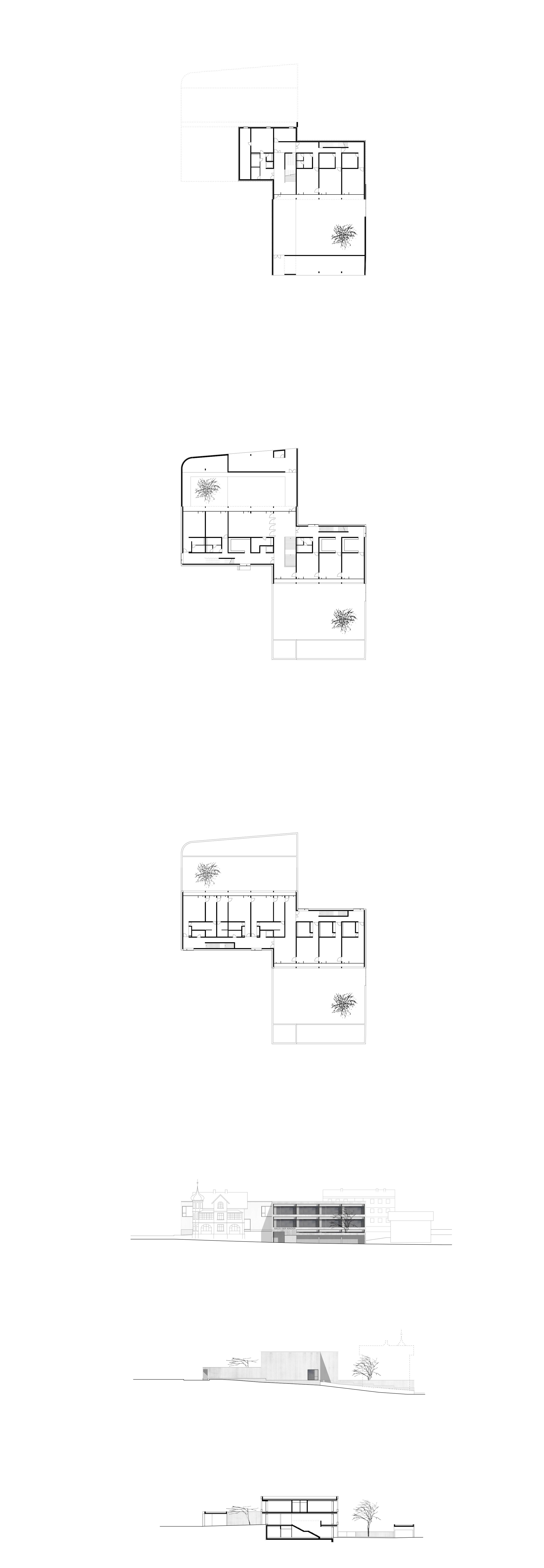 Haus für Kinder, Kirchseeon