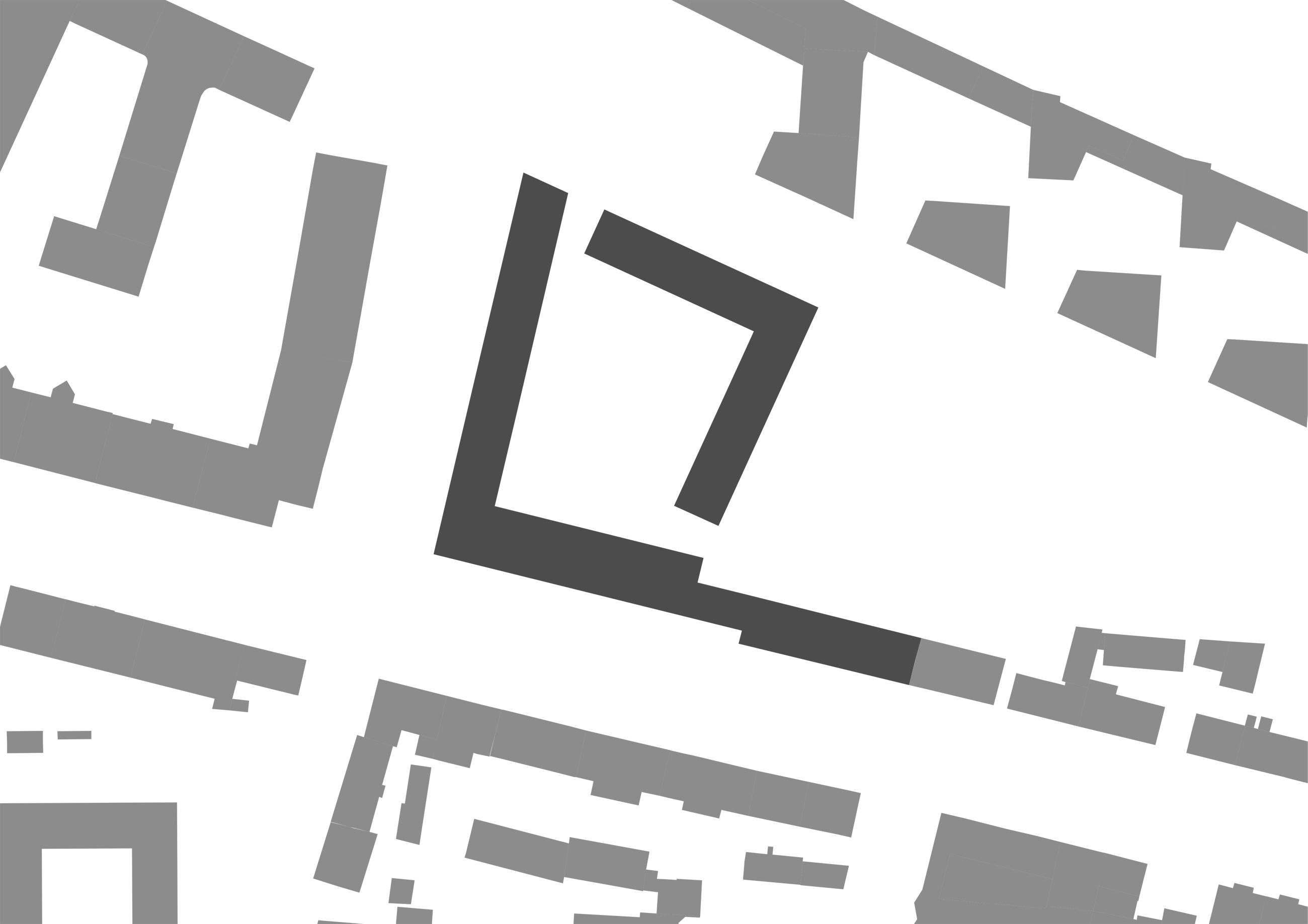 Baugebiet MI 2 Süd, Offenbachstraße, München-Pasing