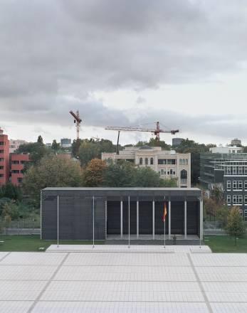 Ehrenmal der Bundeswehr, Berlin