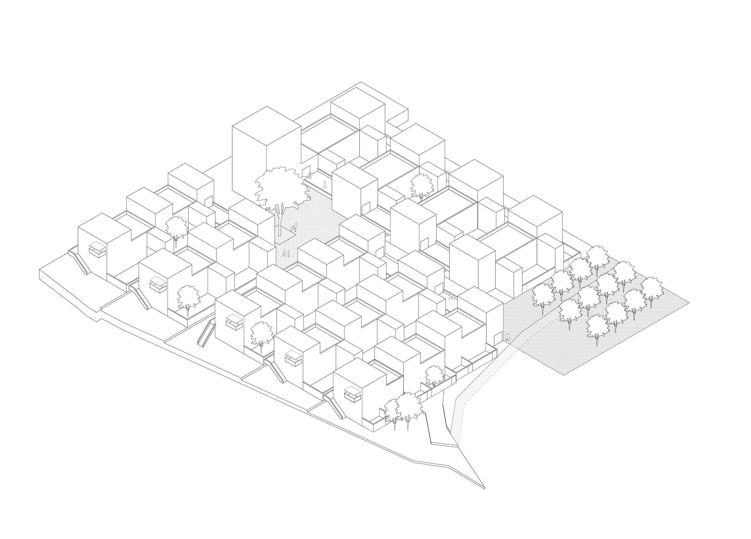 Neubau Wohnbebauung Gerhardingerweg 4, Kempten