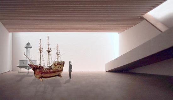 Schifffahrtsmuseum, Aland, Finnland