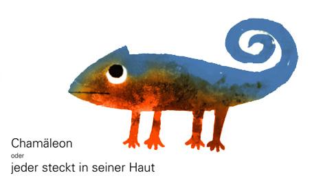 Haus der Gegenwart, Magazin der Süddeutschen Zeitung