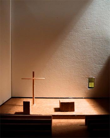 Kirchenzentrum, München-Riem